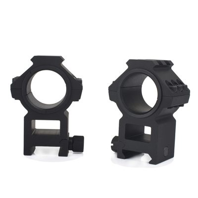 Top Rail 25.4mm-30mm Split Ring Mount product image